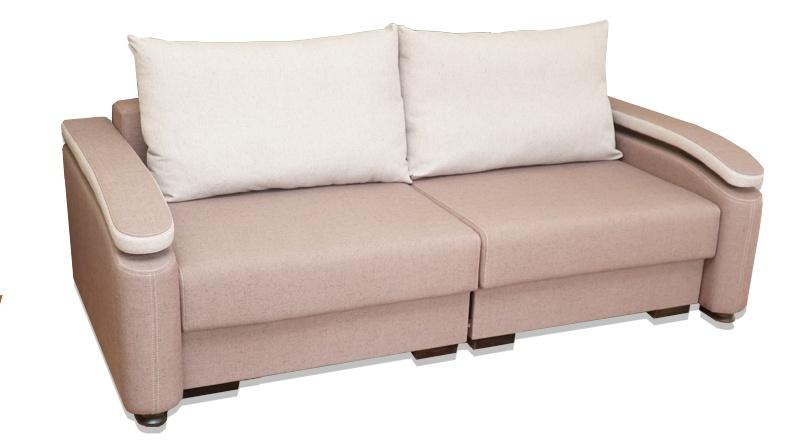 Прямой диван-трансформер