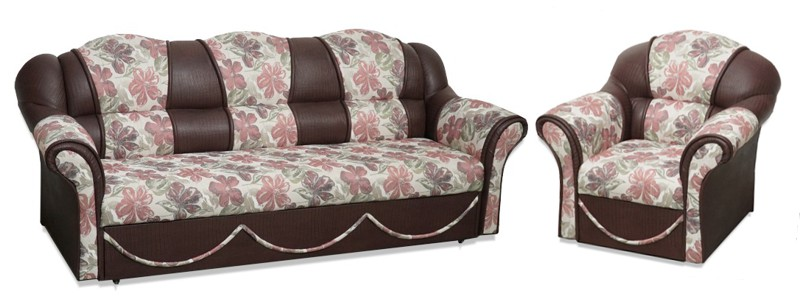 Набор мягкой мебели «Соня-12»