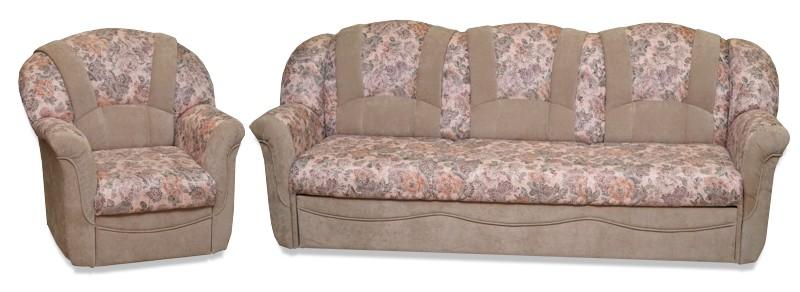 Набор мягкой мебели «Соня-13»