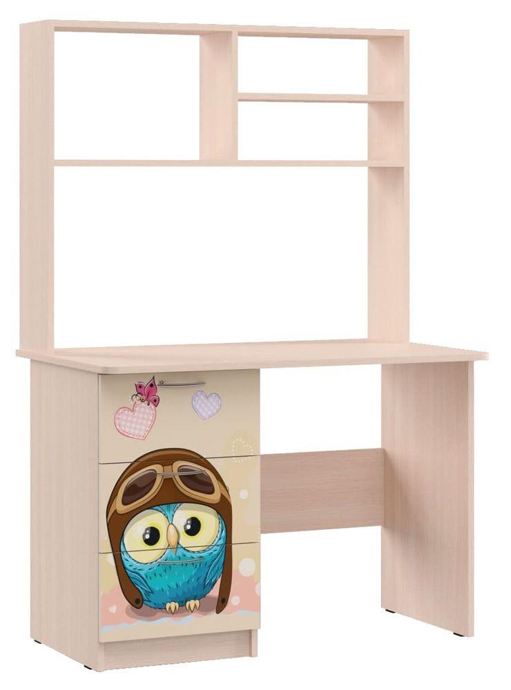 """Стол для детской """"Совы"""""""