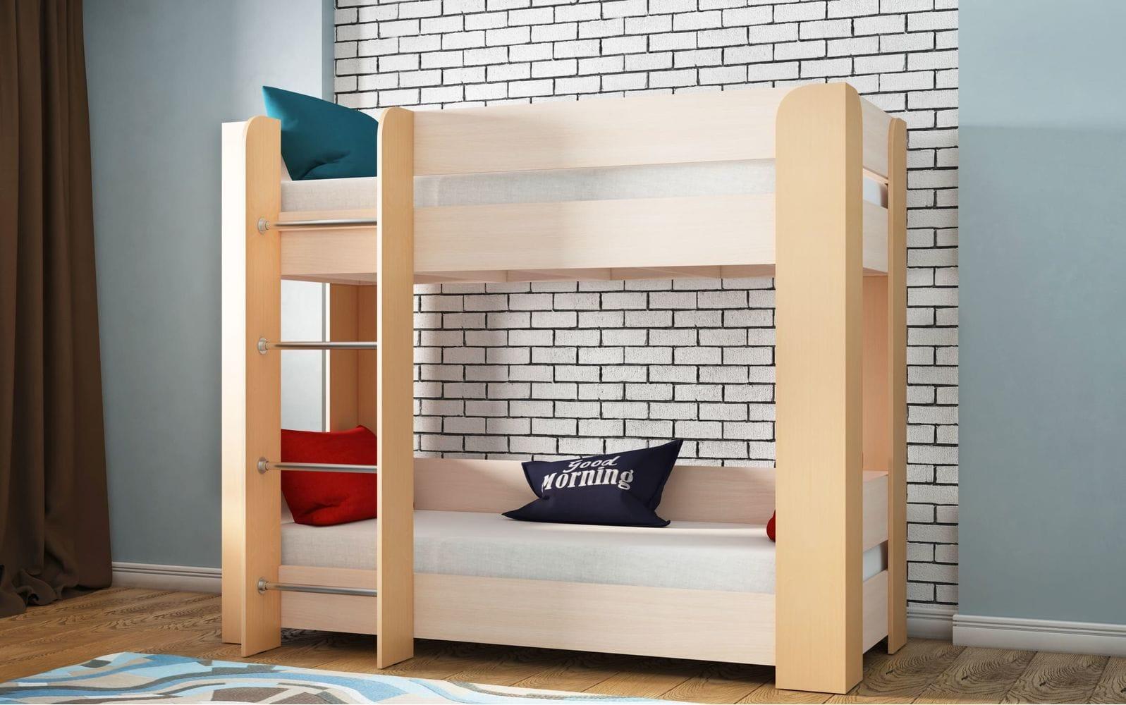 Кровать для детской КР-6