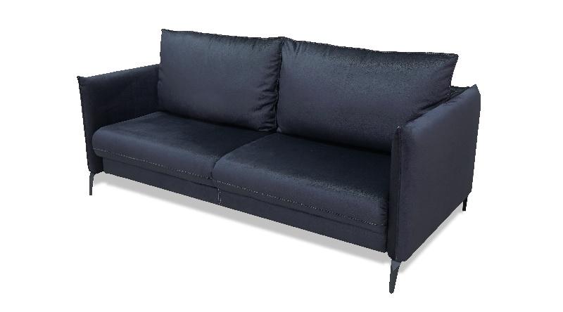 Прямой офисный диван
