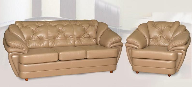 Набор мягкой мебели «Лорд»