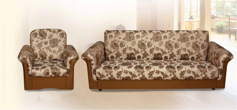Набор мягкой мебели «Фауст-2»