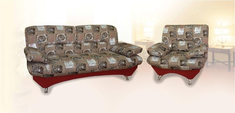 Набор мягкой мебели «Престиж-1»